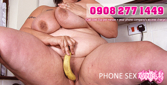Fat Phone Sex Chat