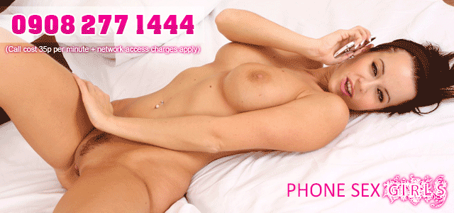 Cheapest Phone Sex Girls for 35p