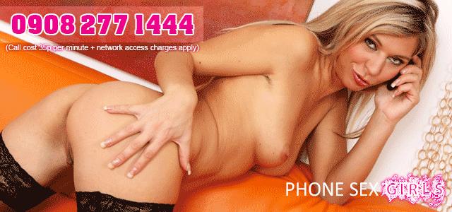35p Phone Sex Girls Online